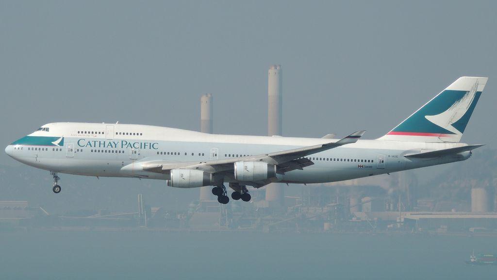 Así son las suites de primera de una de las aerolíneas más lujosas del mundo.
