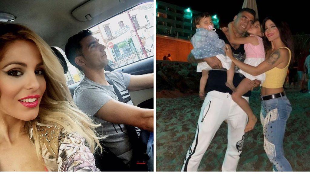 Noelia López, viuda de José Antonio Reyes, 'desaparece' de las redes por las críticas: no se habla con la familia del futbolista