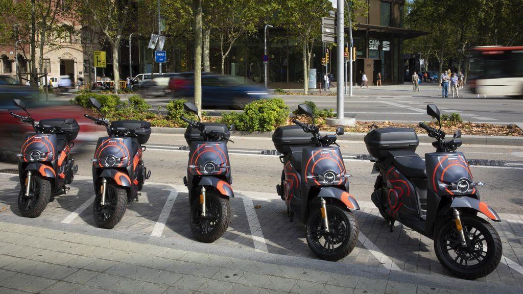 ¿Moto eléctrica o tradicional? La OCU compara cuál es más rentable