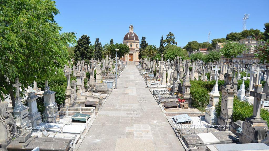 Cita previa para entrar al cementerio: así será el día de Todos los Santos en Palma de Mallorca
