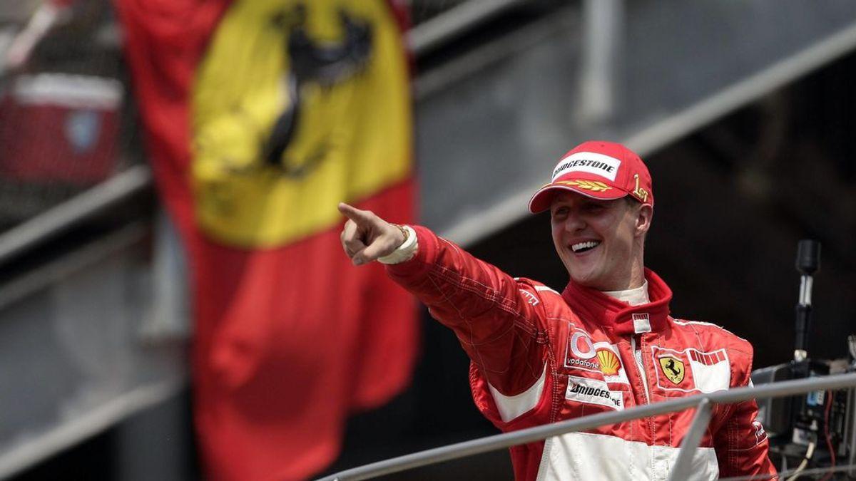 Michael Schumacher, 7 años de hermetismo: de su accidente en los Alpes a su posible recuperación en Mallorca