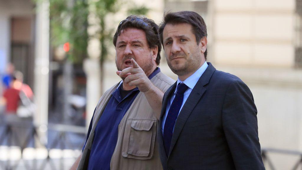 Pepe Peñas, el denunciante de la Gürtel que se lo juega todo al indulto