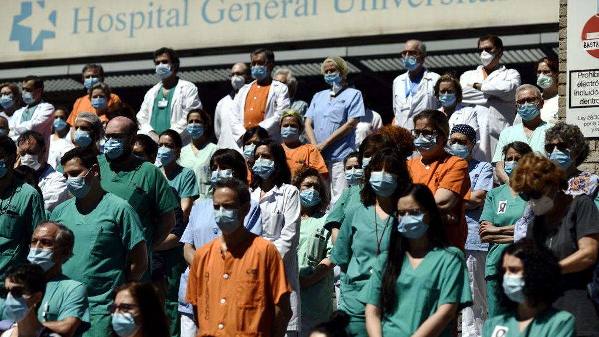 ¿Está preparada la sanidad española para un endurecimiento de la pandemia?
