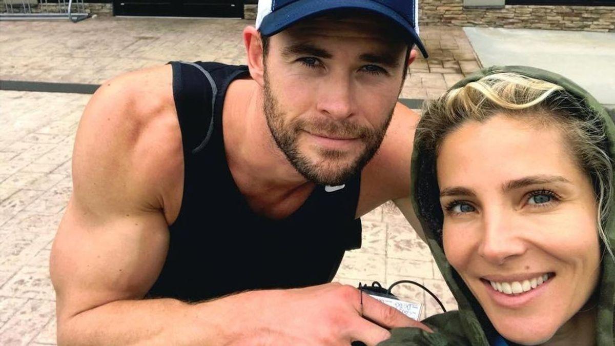 Elsa Pataky y Chris Hemsworth fomentan el turismo local en Australia con un viaje en familia