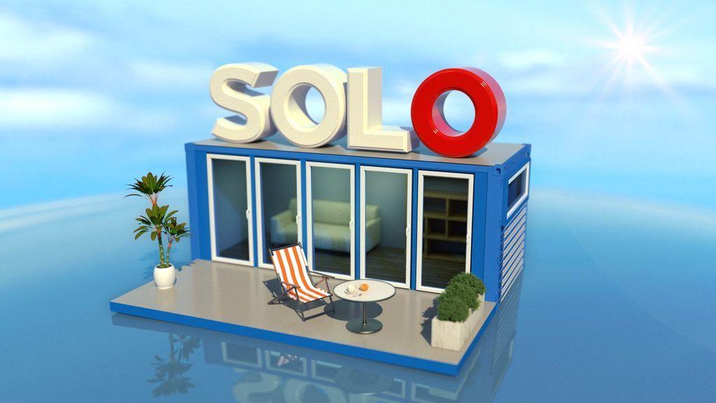 'Solo/Sola', seleccionado entre los FreshTV Formats 2020 en MIPCOM