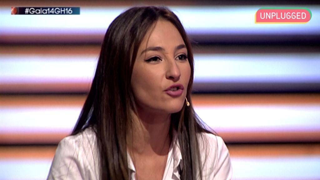 La hermana de Marta Peñate en 'GH 16'