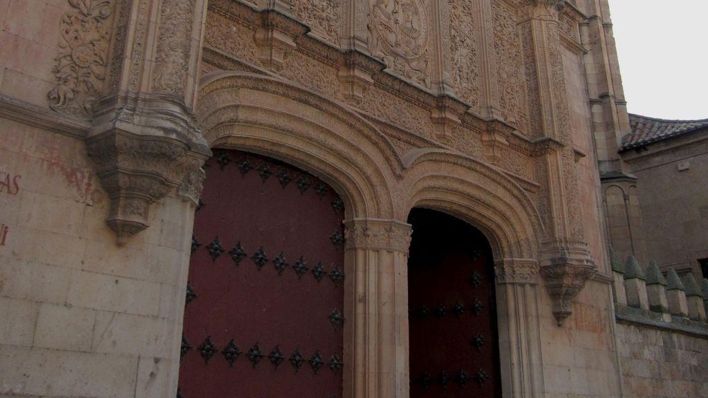 Salamanca, al borde del confinamiento por sus universitarios