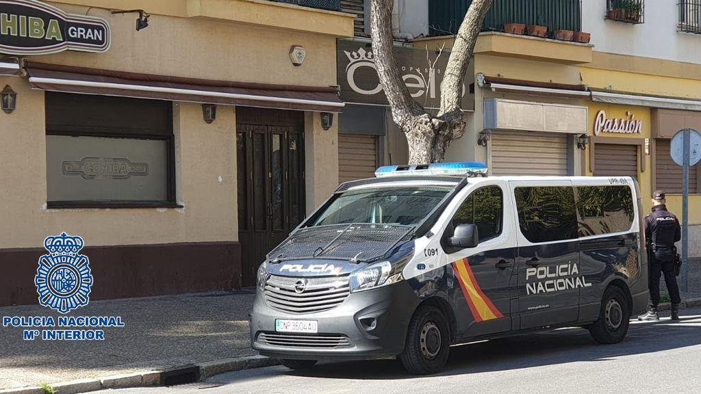Cae una banda dedicada a la explotación sexual en Almería: obligaban a las mujeres a prostituirse hasta 20 veces al día
