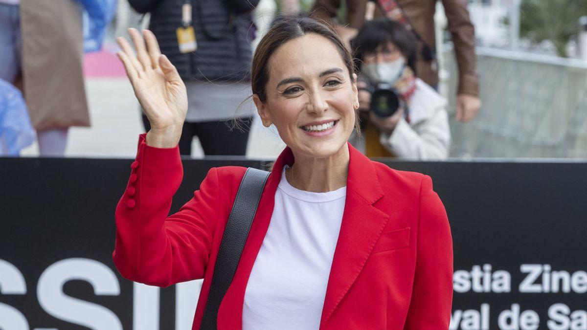 Tamara Falcó solicita el marquesado de Griñón siete meses después de morir su padre por covid