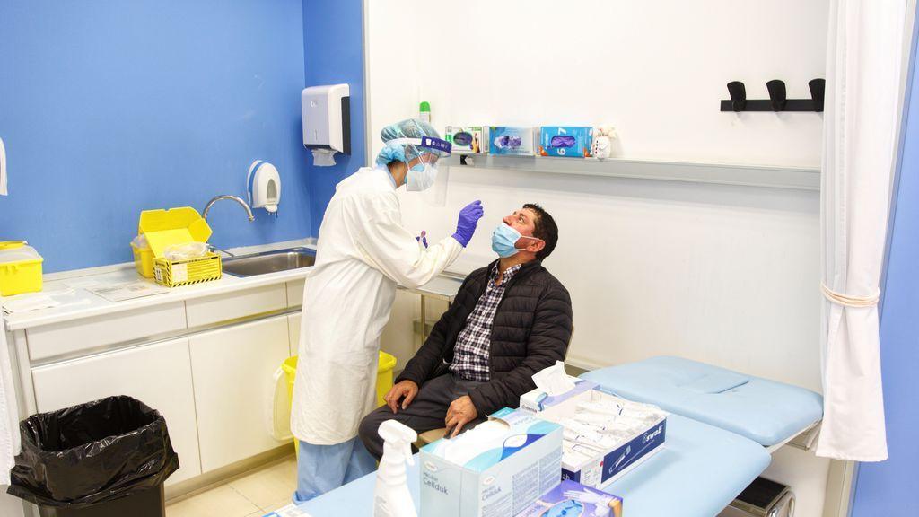 La vacuna de la gripe podría proteger al sistema inmunológico frente al coronavirus
