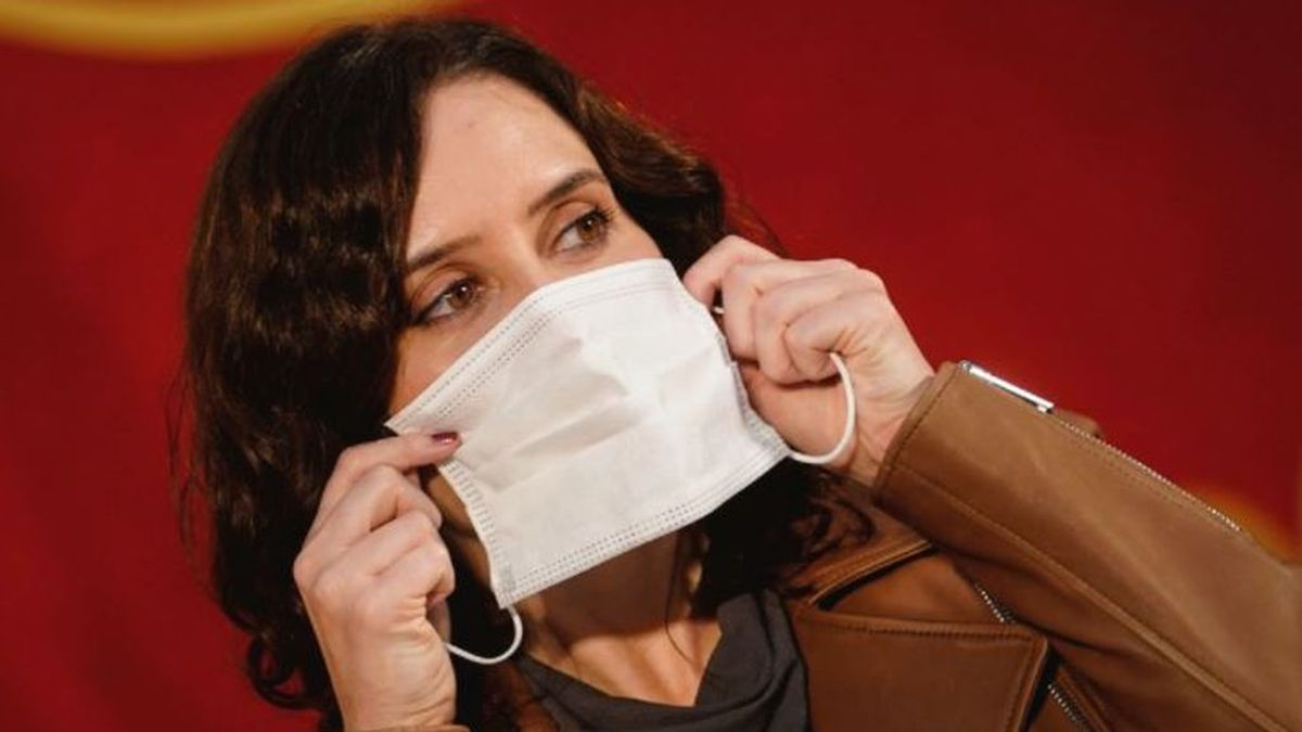 Díaz Ayuso, la nueva lideresa de la derecha eclipsa a Casado