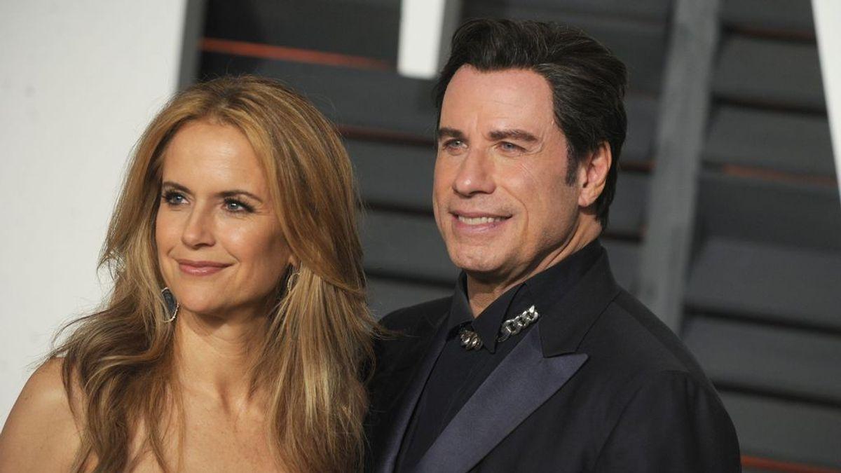 De John Travolta a Keanu Reeves: cinco celebrities que superaron grandes tragedias personales