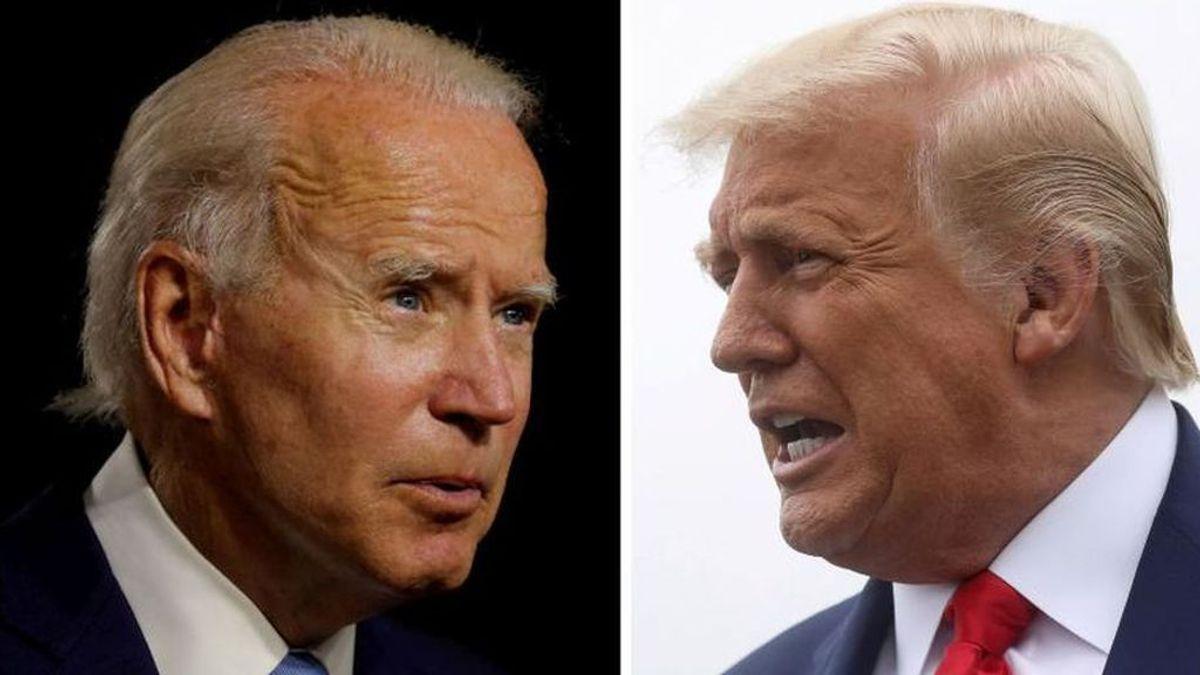 El profesor que lleva 36 años acertando el ganador de las elecciones en EEUU lo tiene claro: Joe Biden