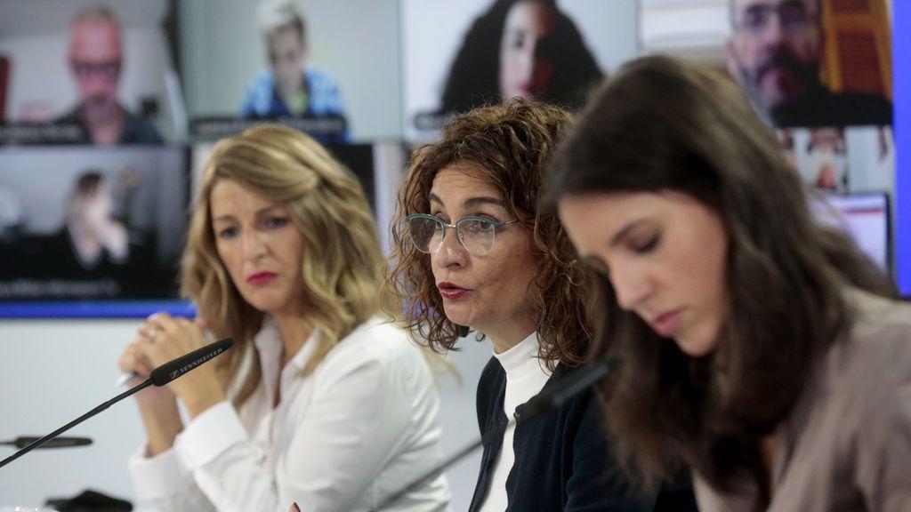 """El Gobierno descarga en los grupos parlamentarios la tarea de """"desbloquear"""" la renovación del CGPJ"""