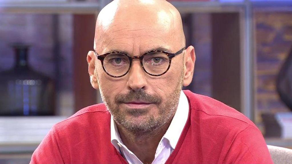 Diego Arrabal deja 'Viva la vida': la razón que le ha llevado a tomar esta decisión