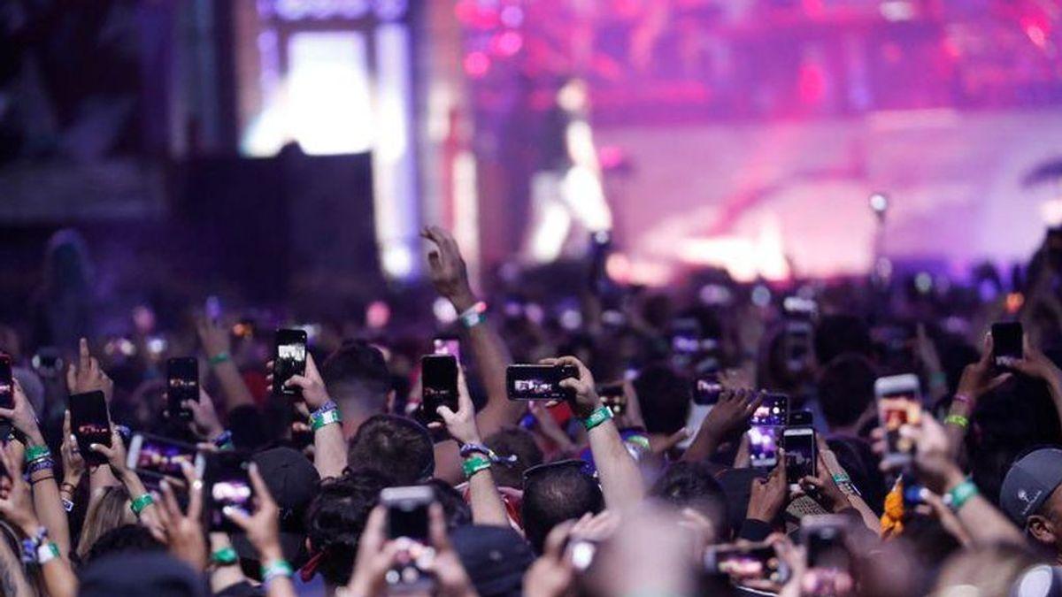 Denunciadas más de 200 personas por una fiesta ilegal en Rubió (Barcelona)