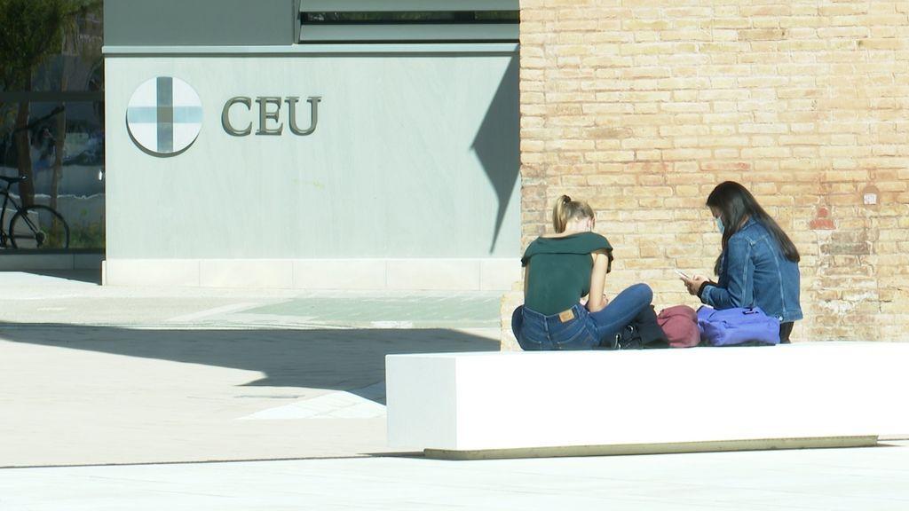 Los rectores acusan a las zonas de ocio nocturno de los brotes que obligan a cerrar las universidades