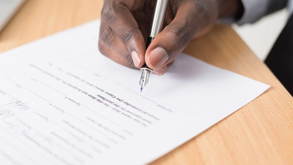 Indefinido, temporal, de formación o en prácticas. Para saber qué contrato de trabajo firmas debes conocer las diferencias