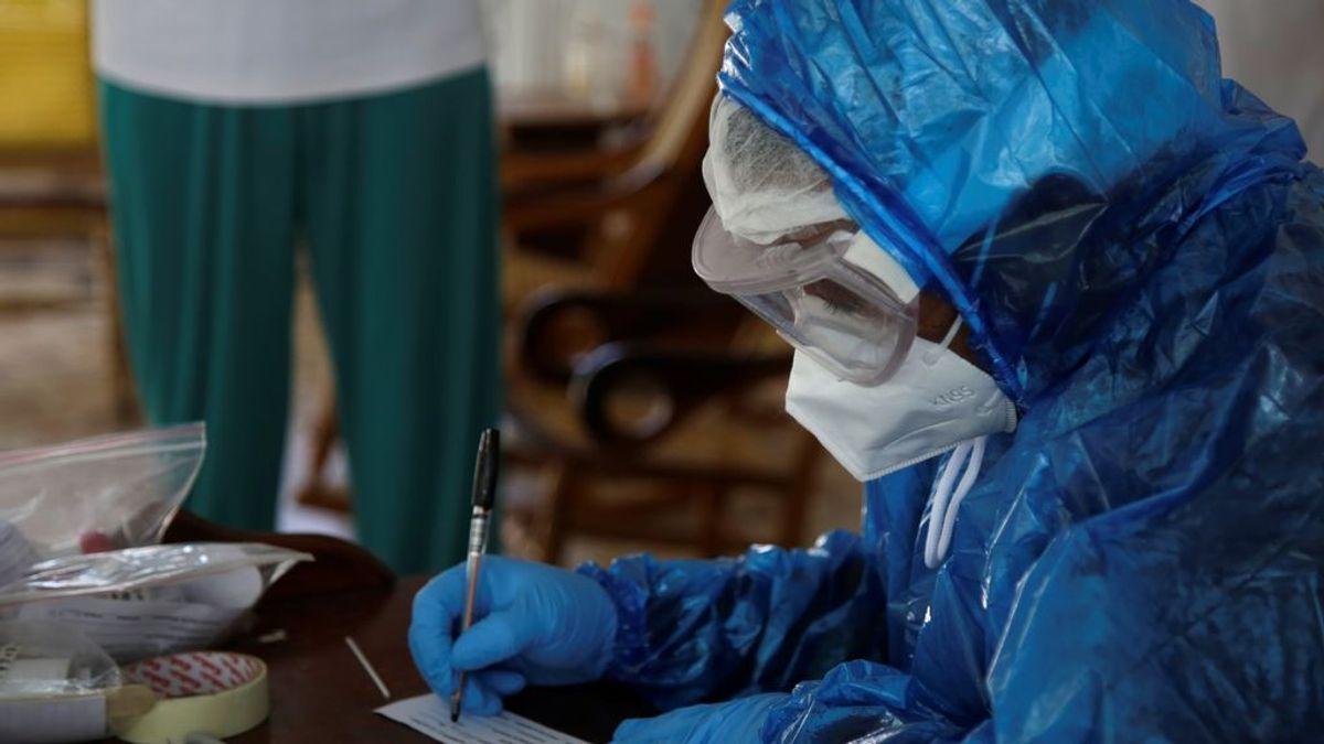 Un grupo de investigadores informan de la primera muerte por un caso de reinfección de coronavirus