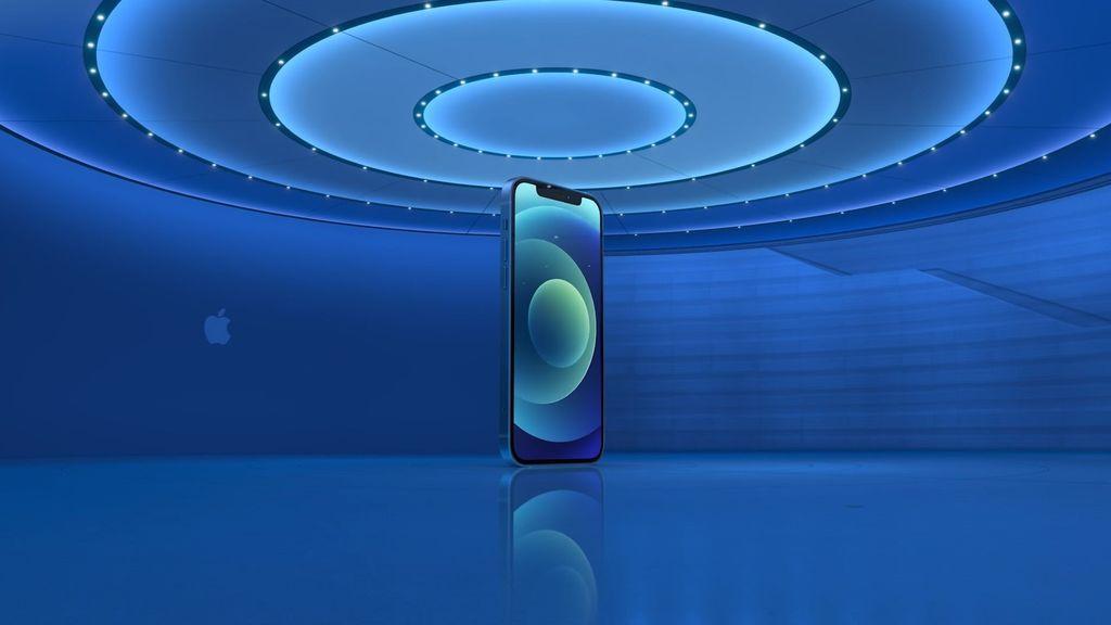 Apple presenta el nuevo iPhone 12, el primero compatible con las redes 5G
