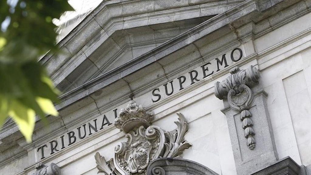Documento: El Tribunal Supremo ratifica la condenas a la trama Gürtel