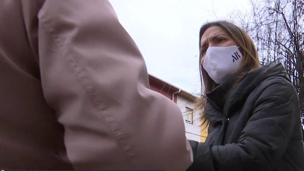 El miedo de los vecinos de Ferrol por las amenazas de muerte de unos okupas