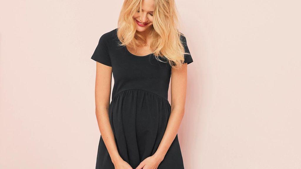 Embarazada y con estilo: ¿Dónde encontrar ropa premamá barata y a la moda?