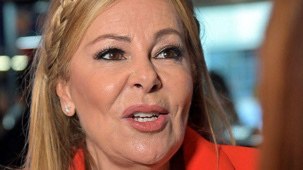 """Ana Obregón recuerda a su hijo Álex Lequio: """"Estos cinco meses sin ti no sabía quién era"""""""
