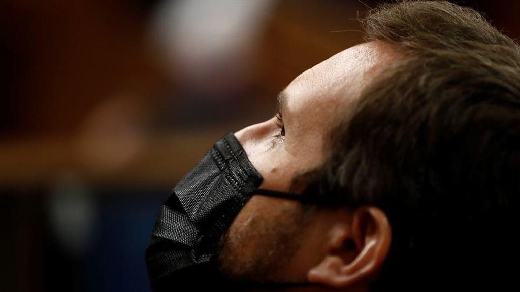 """El PP blinda a Casado tras la sentencia del Supremo: """"El único trato que tuvo con Bárcenas fue llamarle delincuente"""""""