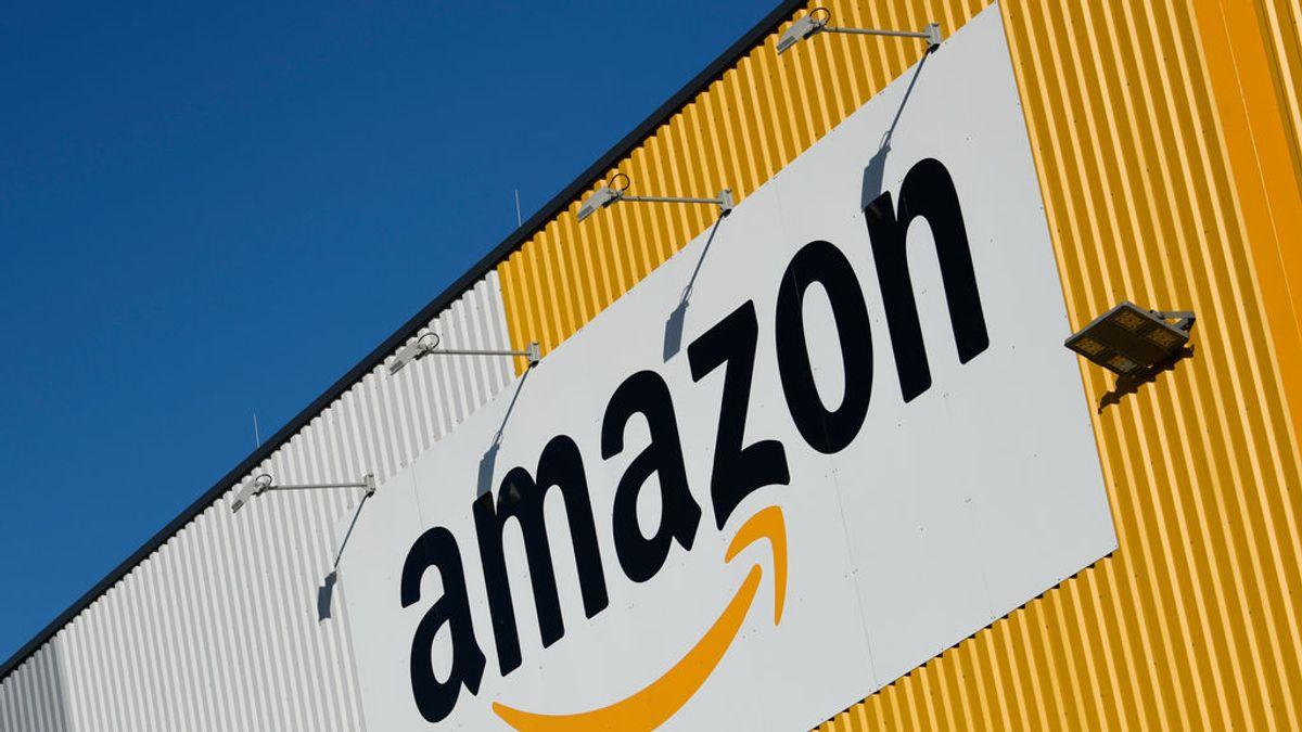 Inspección de Trabajo da de alta a 3.000 repartidores de Amazon Flex tras una denuncia de UGT