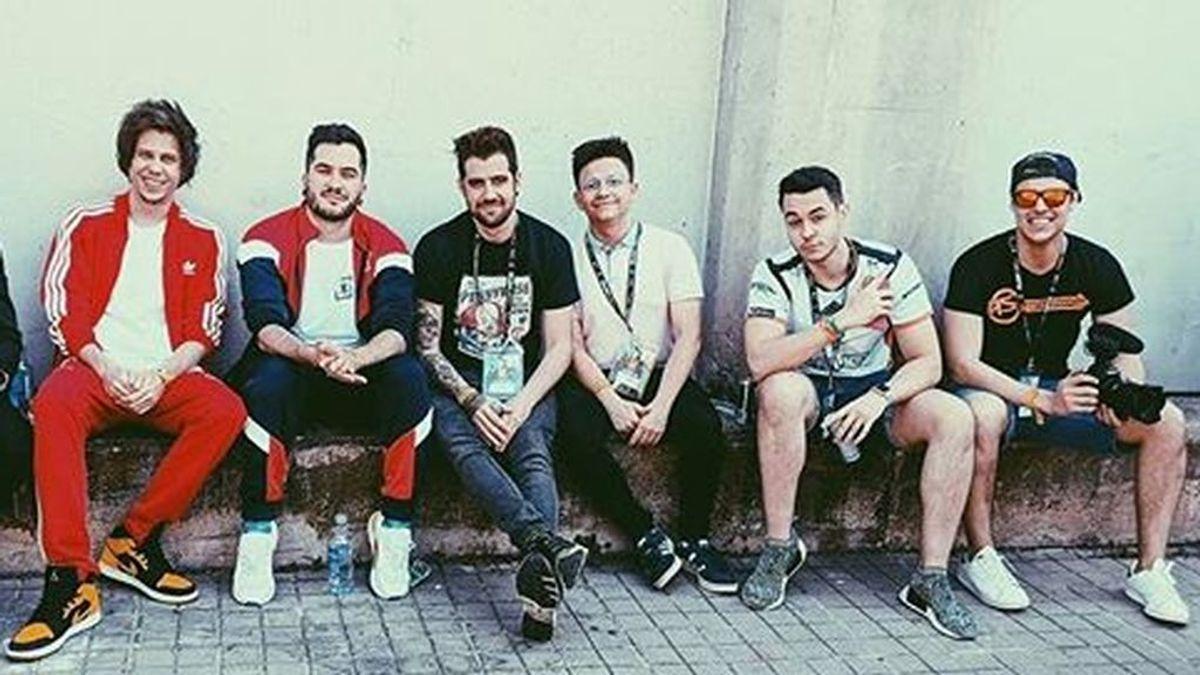 El Rubius, VEGETTA777, TheGrefg o Ibai: estos son los 'youtubers gamers' famosos españoles que deberías conocer