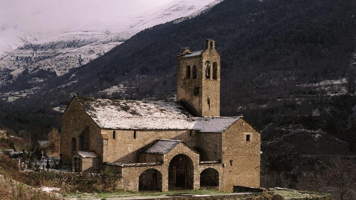 Heladas y nieve a 1.000 metros: el tiempo que hará el jueves en España