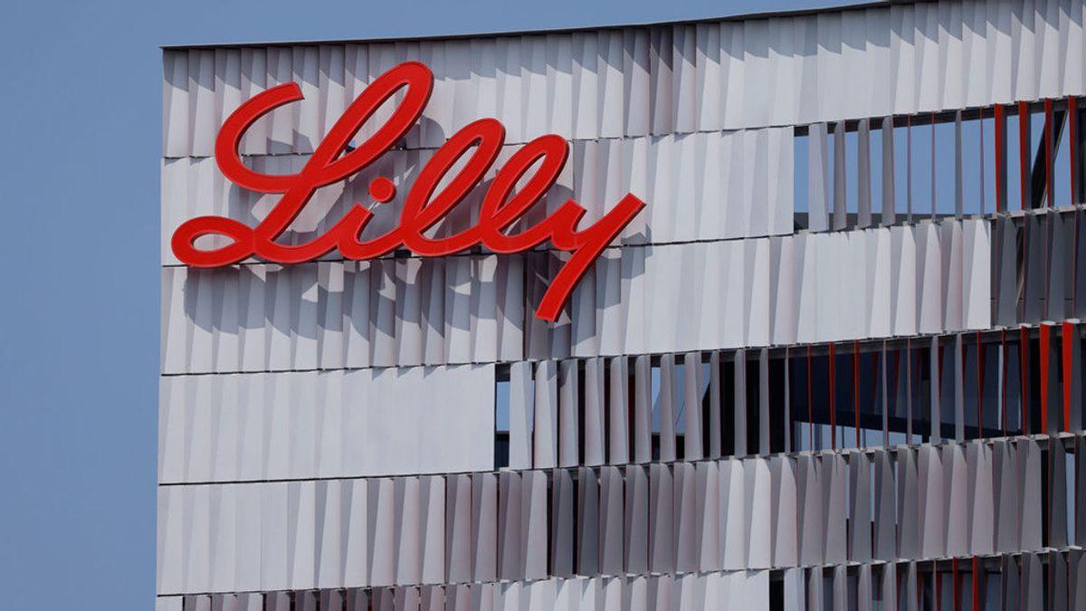 """La farmacéutica Eli Lilly pausa el ensayo de su tratamiento de anticuerpos contra el COVID-19 por """"seguridad"""""""
