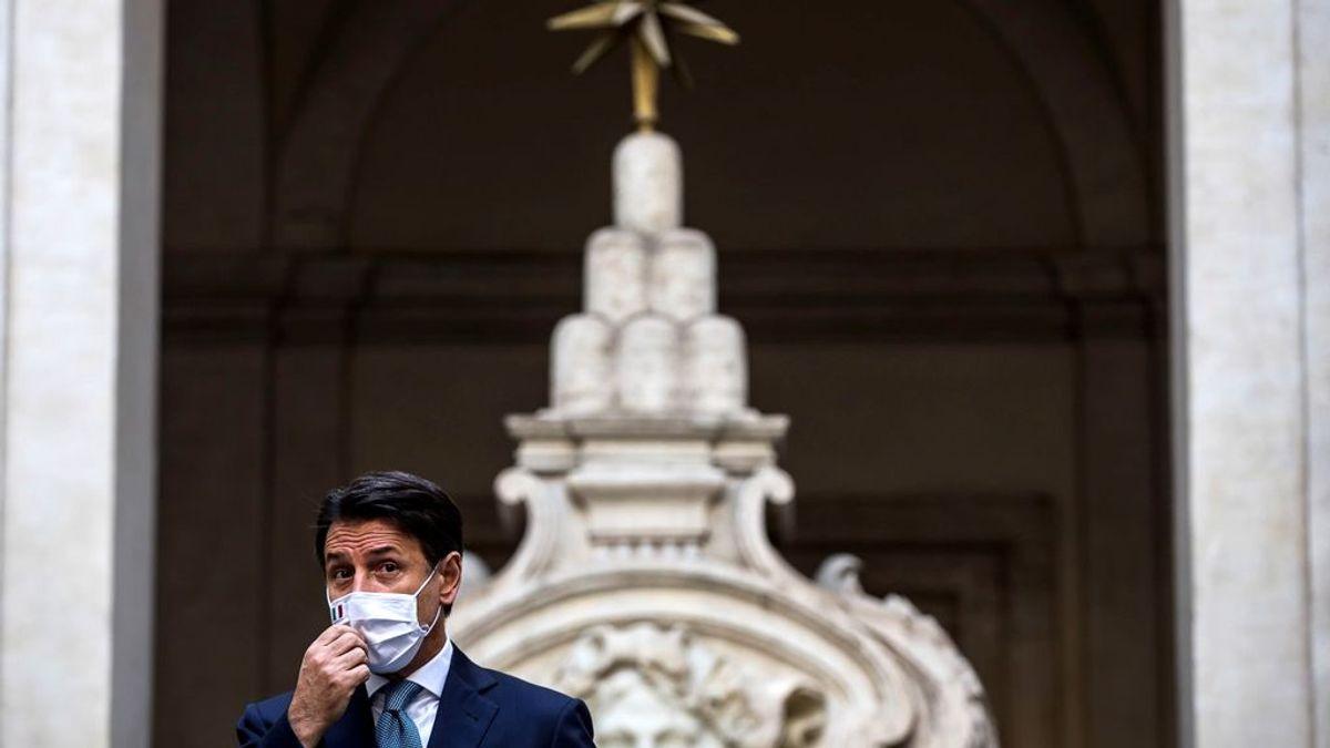 Un virólogo italiano no descarta un confinamiento en Navidad para frenar los contagios