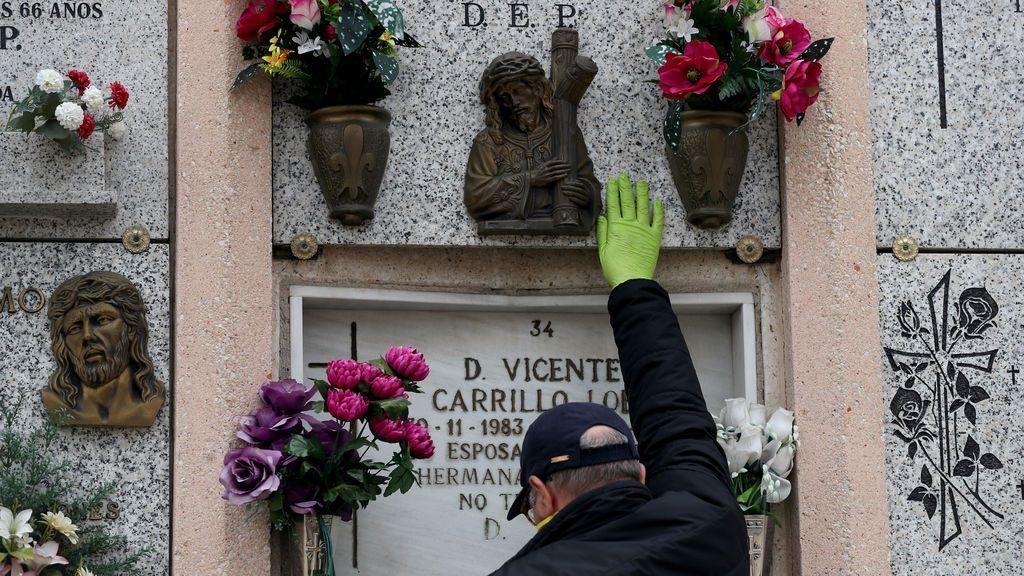 España encabeza el número de muertes adicionales durante la pandemia