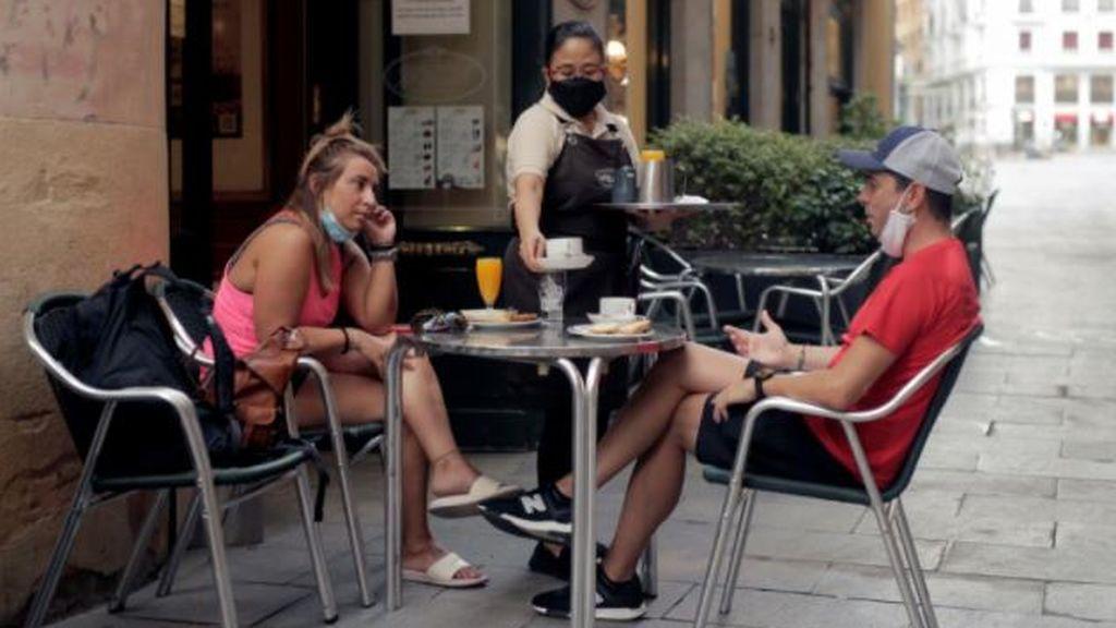 El sexo y la edad, claves a la hora de percibir la nómina en España