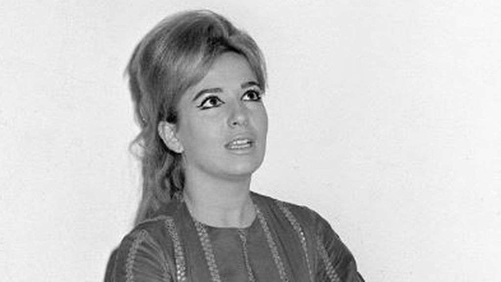 Muere la actriz española Marisa de Leza a los 87 años