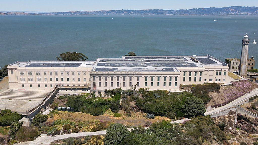 Prision de Alcatraz