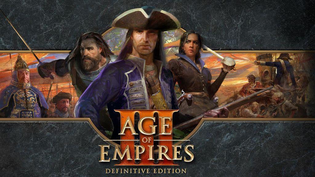 Análisis de Age of Empire III: Definitive Edition para PC