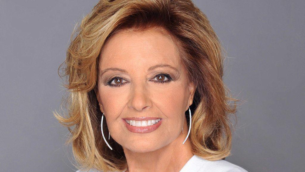 El motivo por el que Hacienda reclama casi 700.000 euros a María Teresa Campos