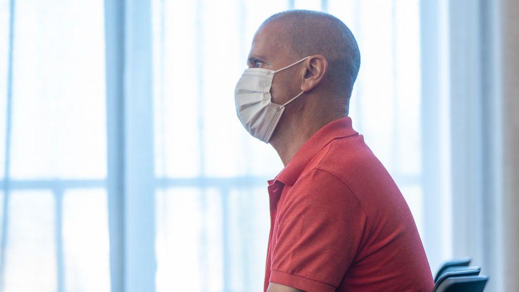 El loco del chándal condenado a 18 años por incendiar la casa de una jueza de paz