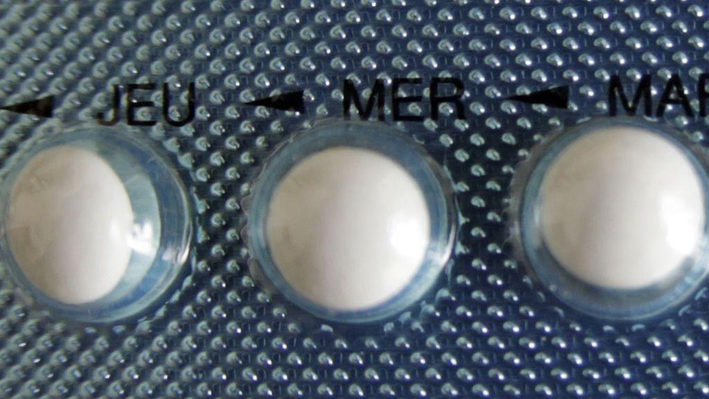 Las ventas de anticonceptivos caen un 11,4% durante la pandemia