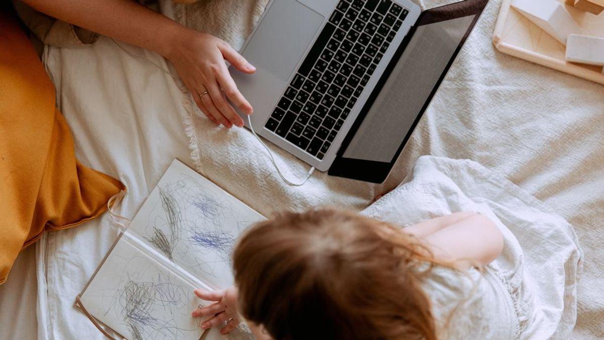 El teletrabajo, ¿cosa de mujeres en la nueva normalidad?