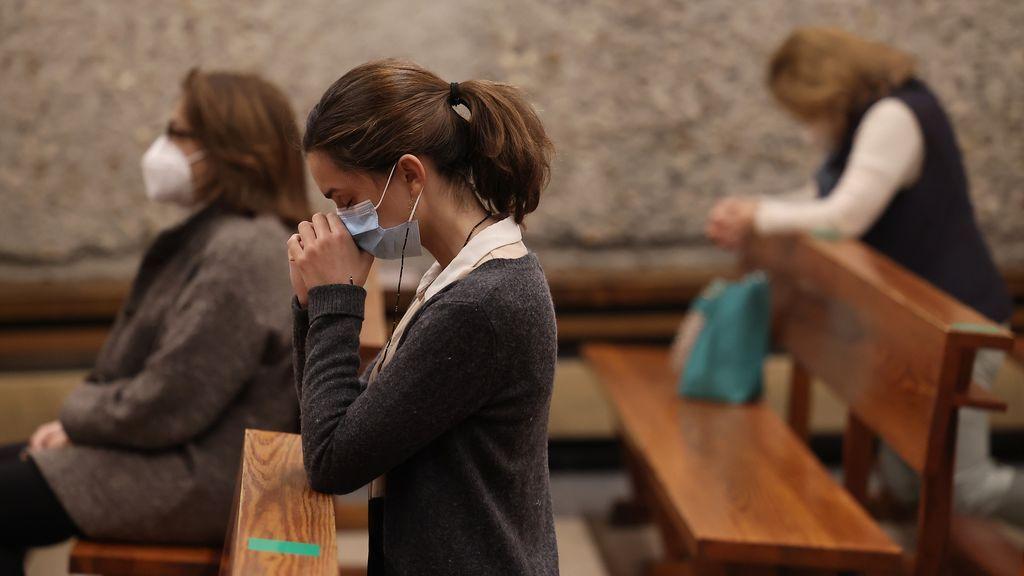 Suben los muertos en Madrid a 40 y los contagios de coronavirus a 2.959