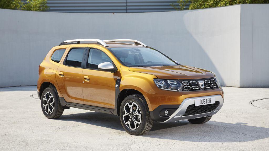 Dacia Duster, desde 10.810 €, el todocamino más barato, pero de equipamiento espartano
