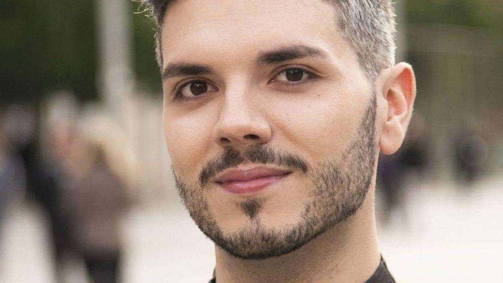 Entrevista Rubén Serrano