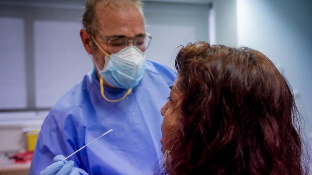 Extremadura marca un nuevo récord de contagios con 309 casos positivos y cuatro fallecidos