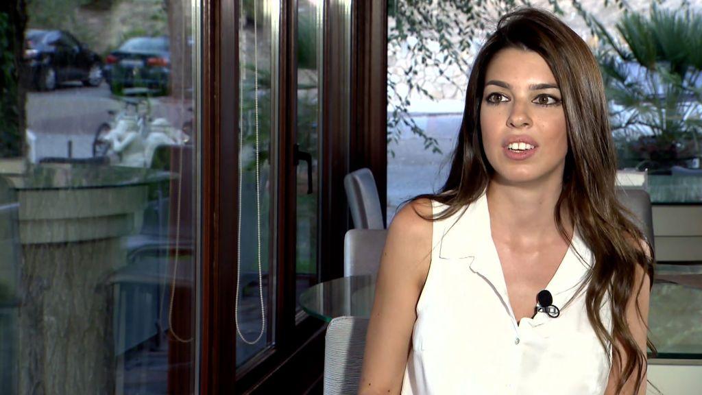 """Andrea Gasca tuvo una cita """"superaburrida"""" en 'MyHyV'"""