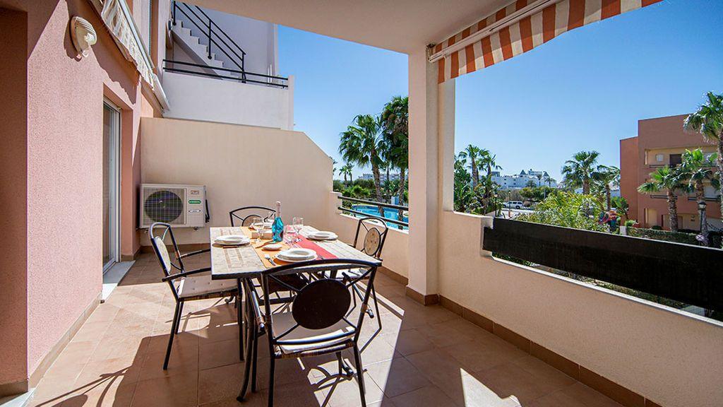Casa de Vera Playa
