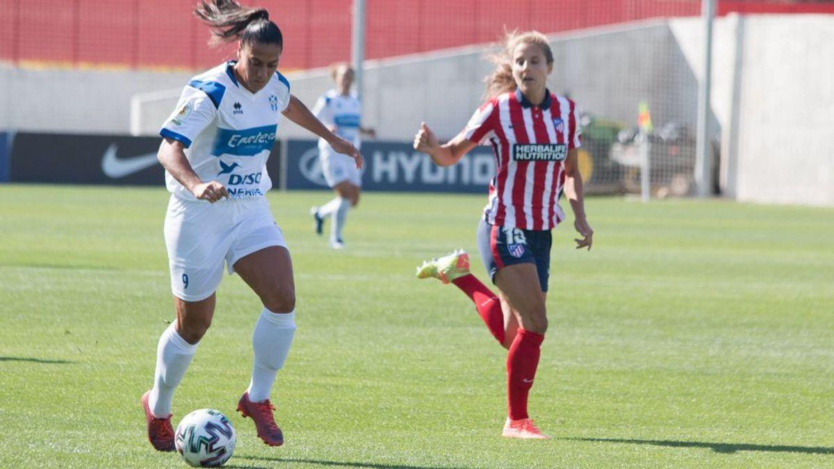 La liga de fútbol femenino estará en la quiniela de forma regular
